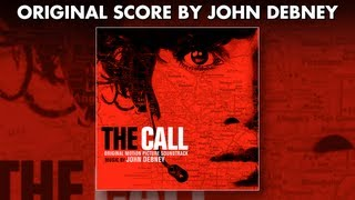 The Call - John Debney - Official Score Preview