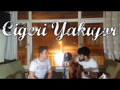 Onur Demircan ft. Orçun Açar - Ciğeri Yakıyor #cover