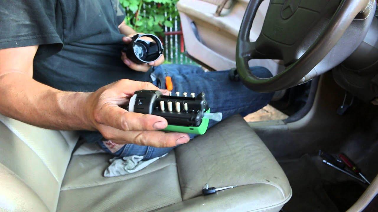 remote central locking wiring diagram 1997 mercedes w210 not start youtube  1997 mercedes w210 not start youtube