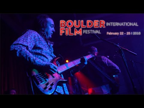 Boulder International Film Festival: Pro-Leisure Band at The Post