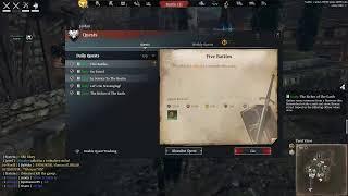Conqueror's Blade Siege PVP