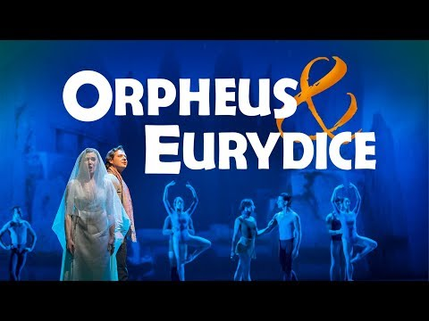 The Critics Love Orpheus and Eurydice