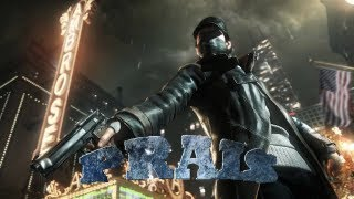 Трейлер Watch Dogs ( Версия от PRAIS)