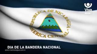 La historia y significados detrás de la Bandera Nacional de Nicaragua