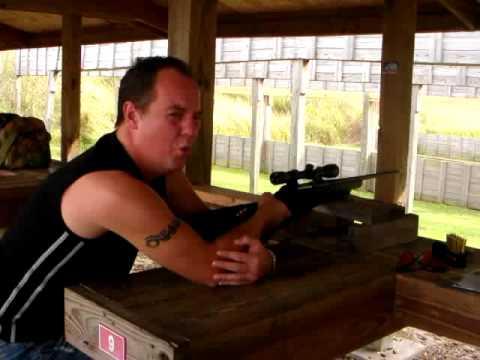 Gunshot Wound | Doovi