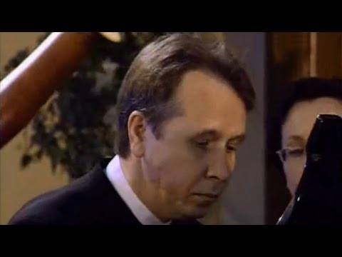 Mikhail Pletnev & London Winds play Beethoven - Piano Quintet (live in Moscow, 2002)