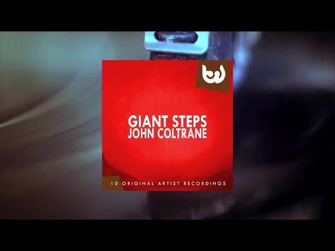 John Coltrane - Giant Steps (Full Album)