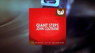 John Coltrane Giant Steps