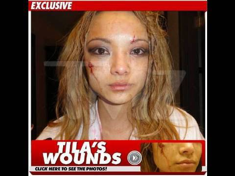 Tila Tequila In News Because Of MC Hammer