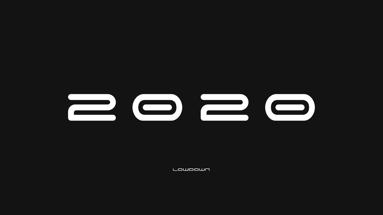 Lowdown 2020 Yearmix // Mixed by Lau Kid