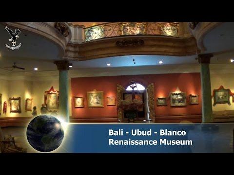 Bali - Ubud - Blanco Museum