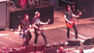 Alter Bridge / Rise Today @ Nikon Jones Beach Theater 7/30/16