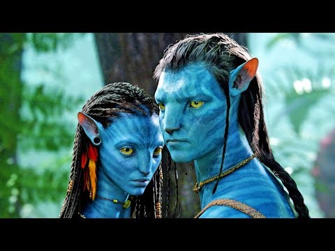 Maroon 5 - Girls Like You • Avatar Edition
