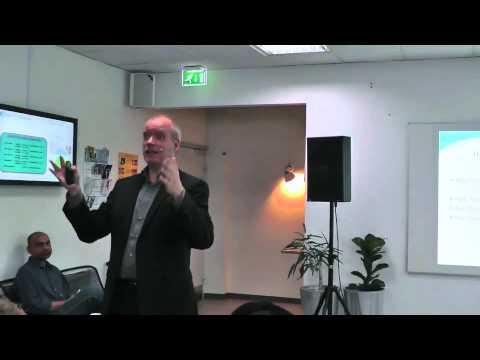 Torsten Miland, CEO of Totem talks on headhunting in Denmark