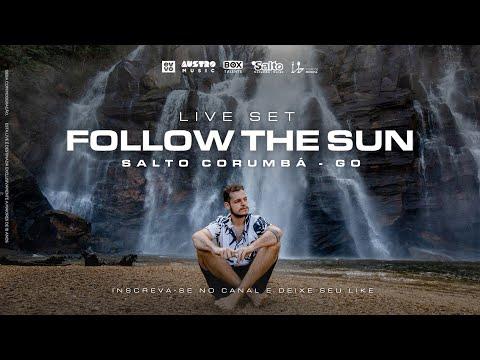 Follow The Sun #2 - Salto Corumbá - GO