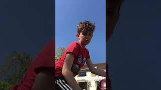 The United Stand 2 V WWE Boy V King Ols Post Challenge