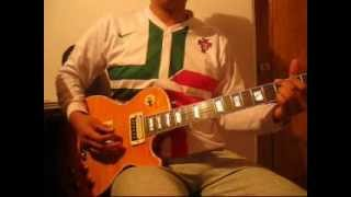 Nothing Else Matters Cover By: Xavier Vallejo