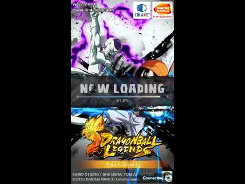 How To Download Dragon Ball Legends With An Android Version Of 5.1 Or Above
