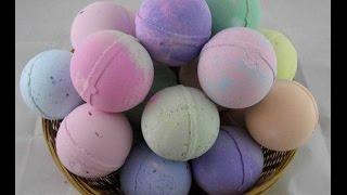 Ricetta Bombe Da Bagno Clio : Diy fare in casa le palle da bagno stile lush vloggest