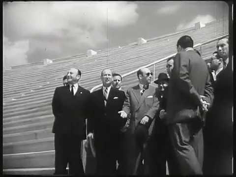 Sporting - 50 anos ao serviço do Desporto e da Pátria