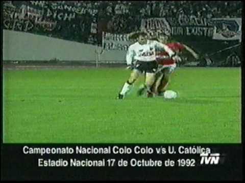 Goles de Marcelo Pablo Barticciotto
