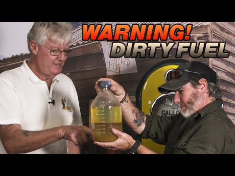 Dirty Diesel Epidemic - Why you're at risk!