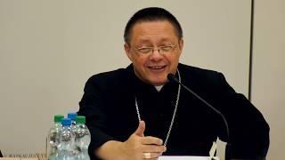 Abp Grzegorz Ryś o młodzieży, działalności charytatywnej i bierzmowaniu