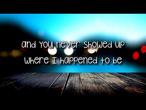 Backstreet Boys - Chances (Lyrics + Audio)