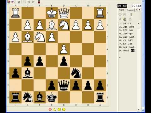 24. Bullet Chess Game Online