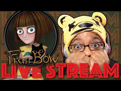 DISCOVERING FRAN BOW | Chapter  1 & Chapter 2