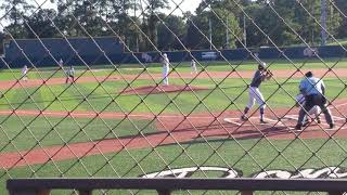 Sam Houston Baseball/ Hunter Blanton(39)