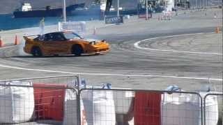 AllStars Drift Lavrio - 20 Oct 2012
