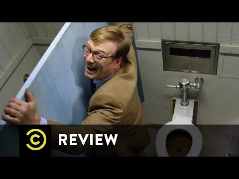 Review  The Maven of the Stall