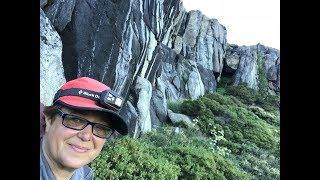 PCT 2018 SoBo - Dude, Where's My Trail ?!? (Granite Chief Wilderness)