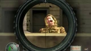 Elite Sniper (Sniper Elite Berlin 1945)