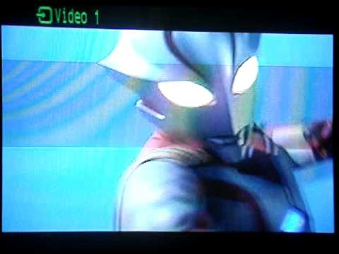 Ultraman Mebuis VS Evil Mebuis