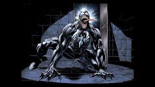 Venom | Monster-Skillet | MV