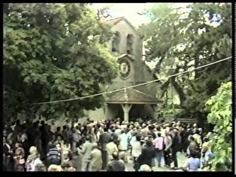 Richard Burton's Funeral - BBC News (1984) - YouTube