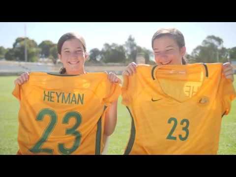 Adelaide United Fanbassadors talk about the Matildas