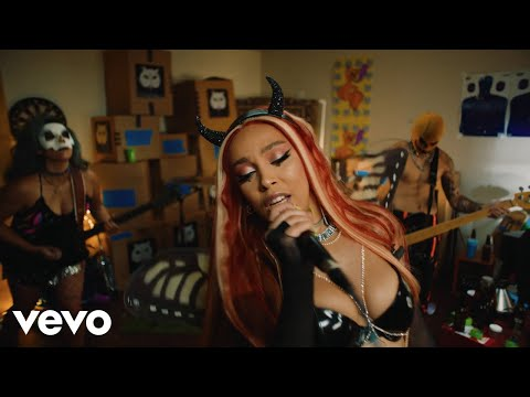 Doja Cat – Bottom Bitch (Official Video)