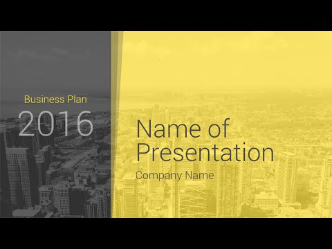Start an online presentation in PowerPoint using Skype for Business
