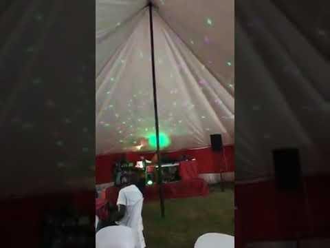 Jaydeep's Live Chitthi aayi he Karaoke @ ZAMBIA .