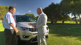 Imagination Media Web | John Hughes Test Drive - Jeep Compass Promo