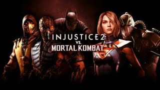 Mortal Kombat X vs Injustice 2 who won ?