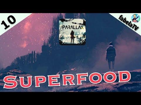 SUPERFOOD #10 - Der Nationalpark I THE PARALLAX Chat Story Game Deutsch
