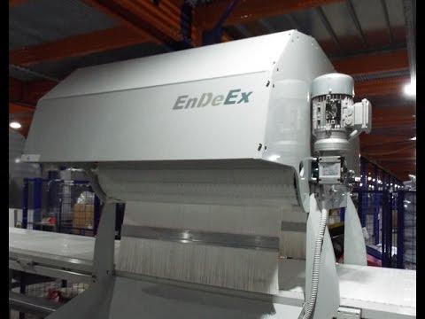 видео: EnDeEx sorter. Автоматическая сортировка заказов.