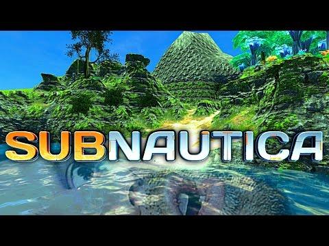 EXPLORING FLOATER ISLAND | Subnautica Gameplay Part 6 [Underwater Survival Game]
