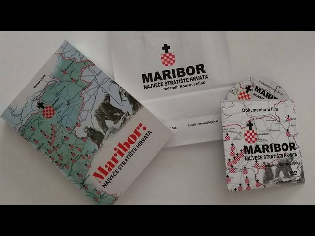 Maribor - Najveće stratište Hrvata