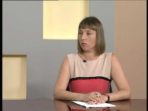 Актуальне інтерв'ю. Про Всеукраїнську спартакіаду та 21 річницю Конституції України