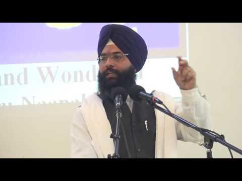 Bhai Harjinder Singh Sabhra 2016